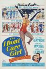 The I Don't Care Girl (1953)