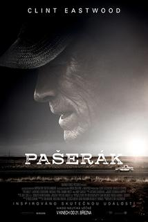 Pašerák  - Mule, The