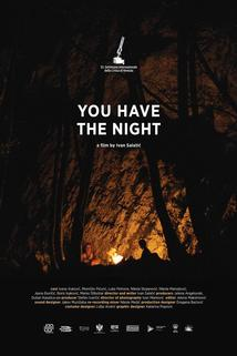 You Have the Night  - You Have the Night
