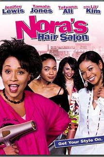 Nora's Hair Salon  - Nora's Hair Salon