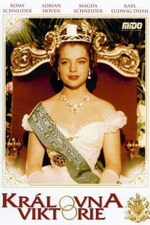 Královna Viktorie  - Mädchenjahre einer Königin