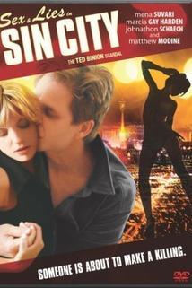 Sex a lži města hříchu: Skandál Teda Biniona