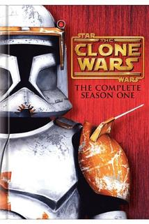 The Clone Wars  - Star Wars: The Clone Wars