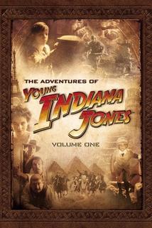 Mladý Indiana Jones: Cesta za světlem