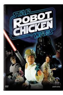 Robot Chicken: Star Wars  - Robot Chicken: Star Wars