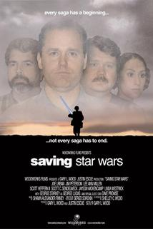 Saving 'Star Wars'  - Saving 'Star Wars'