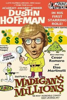 Madiganovy miliony