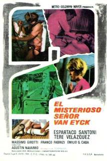 Misterioso señor Van Eyck, El