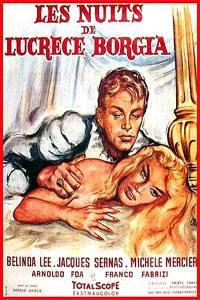 Notti di Lucrezia Borgia, Le  - Notti di Lucrezia Borgia, Le