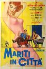 Manželé ve městě (1957)