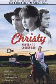 Christyin návrat