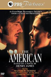 The American  - The American