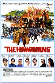 Havajané