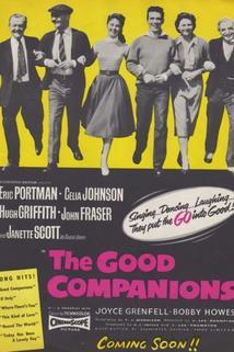 The Good Companions  - The Good Companions