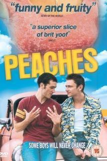 Peaches  - Peaches