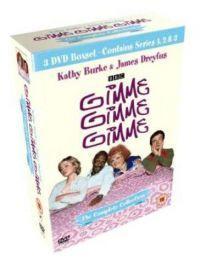 Gimme, Gimme, Gimme