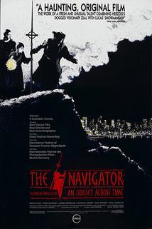 Navigátor: Středověká odysea
