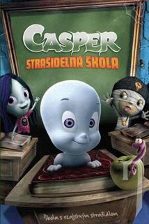 Casper a strašidelná škola  - Casper's Scare School