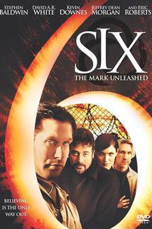 Šestka - znamení zla
