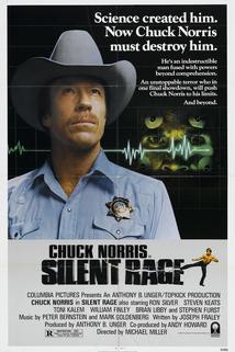 Tichá zuřivost  - Silent Rage
