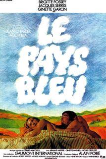 Pays bleu, Le