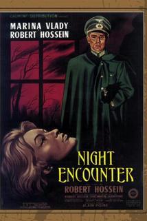 Nuit des espions, La  - Nuit des espions, La