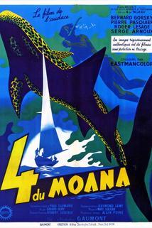 Moana  - Moana