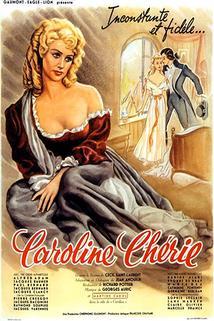 Rozkošná Caroline