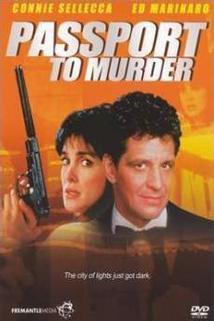 Licence na vraždu
