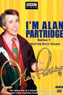 I'm Alan Partridge  - I'm Alan Partridge