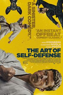Art of Self-Defense, The