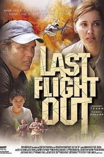 Poslední let  - Last Flight Out