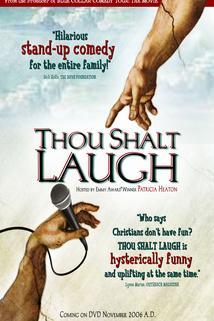 Thou Shalt Laugh