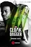 Cloak & Dagger (2018-2019)