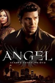 'Angel': Season 3 Overview