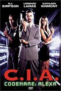C.I.A.: Krycí jméno Alexa