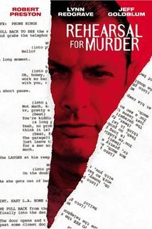 Vražda podle scénáře