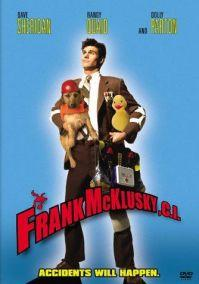 Frank McKlusky