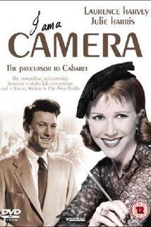 I Am a Camera  - I Am a Camera