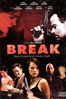 Plakát k filmu: Break