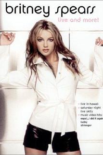 Britney in Hawaii