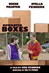 Unwanted Boxes
