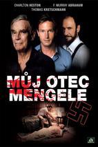 Plakát k filmu: Můj otec Mengele