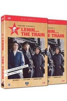 Vlak do Petrohradu  - Lenin: The Train
