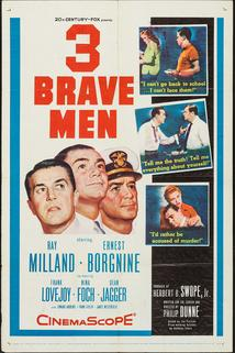 Three Brave Men  - Three Brave Men