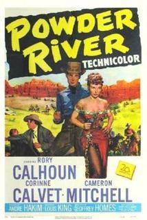 Powder River  - Powder River