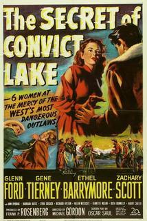 The Secret of Convict Lake
