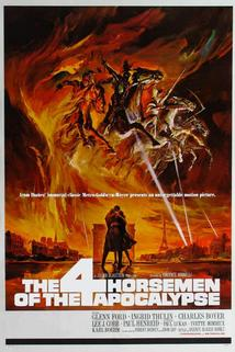 The Four Horsemen of the Apocalypse  - The Four Horsemen of the Apocalypse