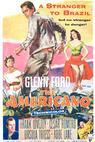 The Americano (1955)