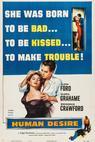 Lidská bestie (1954)